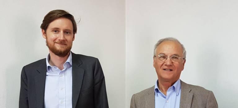 Législatives Val-de-Marne : Gilles Carrez lance sa campagne avec Paul Bazin