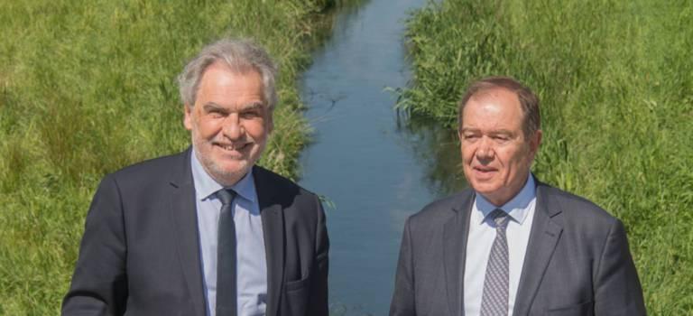 Bièvre à ciel ouvert : la métropole met 2,5 millions d'euros