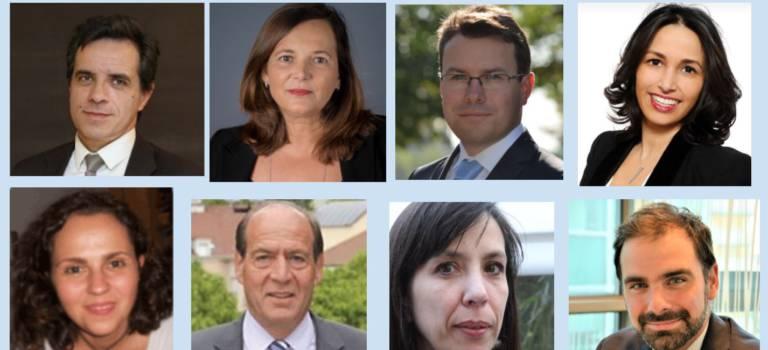 Législatives en Val-de-Marne : qui sont les 8 candidats En Marche