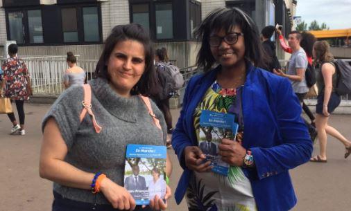 Les législatives en Val-de-Marne à chaud : le bref du 24 mai