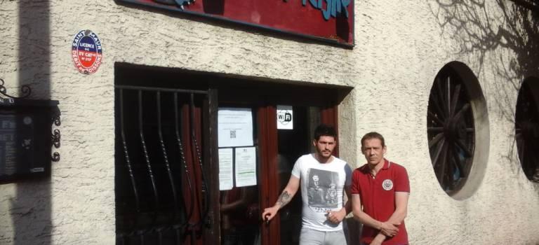 Stupeur et colère après la fermeture administrative du bar Le Chat Teigne à Saint-Maur-des-Fossés