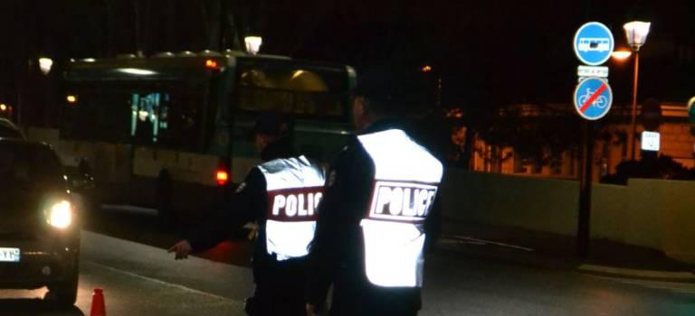 605 infractions constatées lors des contrôles routiers du 8 mai en Val-de-Marne