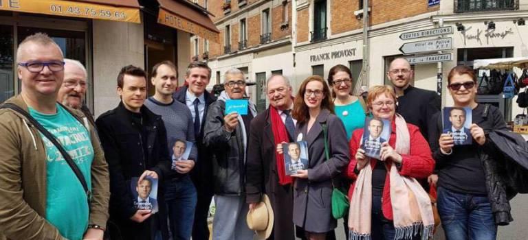En Marche investit deux nouveaux candidats en Val-de-Marne mais toujours pas de Modem