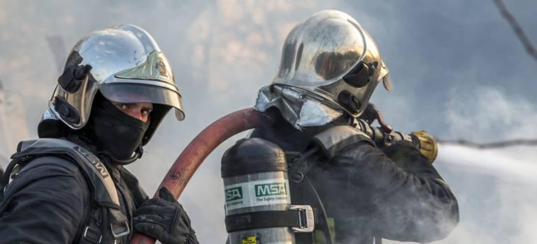 800 postes à pourvoir chez les pompiers de Paris