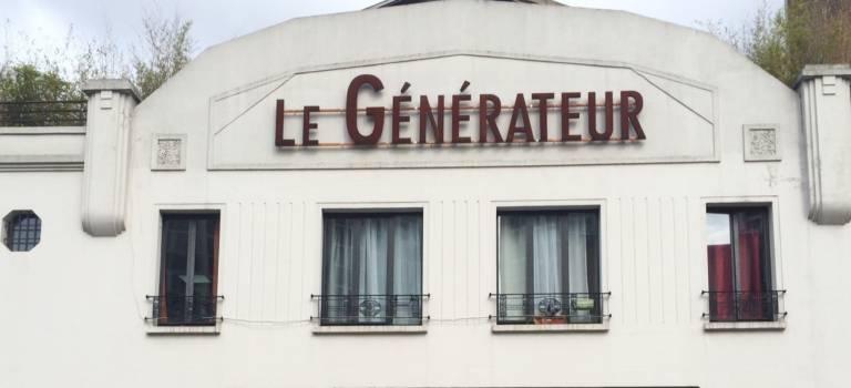 Guerrières: installation de Lucie Antunes et Uriel Barthélémi à Gentilly