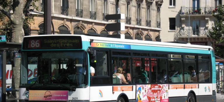 Une rumeur sur le terminus du bus 86 sème la panique à Saint-Mandé