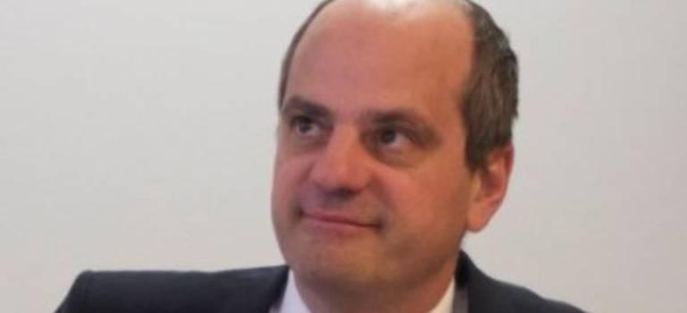 L'ancien recteur de l'Académie de Créteil, Jean-Michel Blanquer, ministre de l'Education