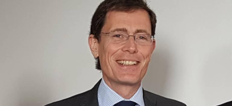 Laurent Lafon (UDI) veut soutenir les réformes de Macron sans rejoindre EM