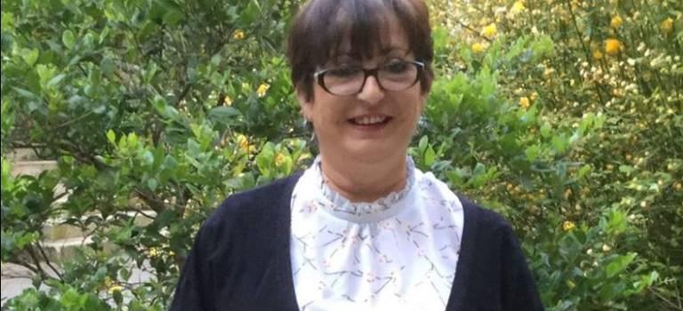 Marie Andria fera campagne pour LR à Ivry-sur-Seine