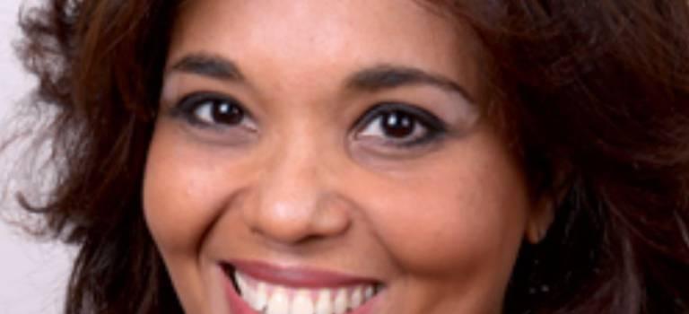Législatives : Maud Petit investie En Marche dans la 4e circo du Val-de-Marne