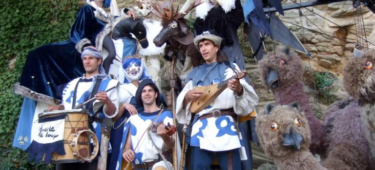 Médiévales de Nogent-sur-Marne