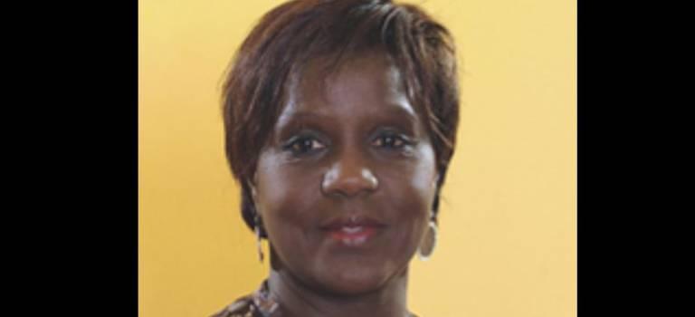 Législatives Val-de-Marne :  Myriam Gaye candidate PRG dans la 3e circonscription