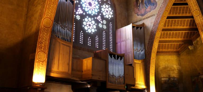 Concert Renaissance à Vincennes