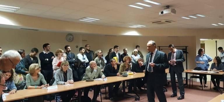 Législatives : 153 candidats pour 11 circonscriptions en Val-de-Marne