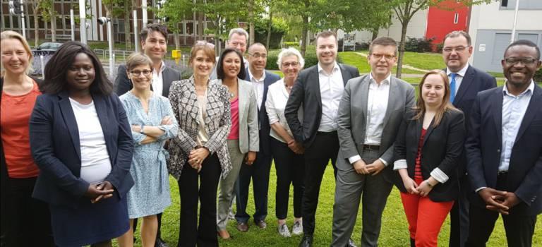 Législatives Val-de-Marne: le PS se recentre sur ses fondamentaux