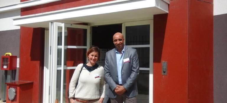 Une résidence sociale pour jeunes en alternance à Nogent-sur-Marne