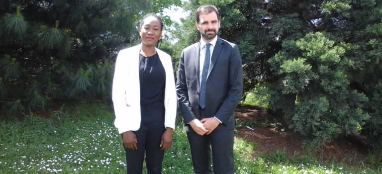 Législatives : Laurent Saint-Martin (LREM) s'installe à Boissy-Saint-Léger