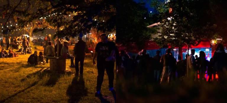 Sur les Pointes : trois jours de concerts à Vitry-sur-Seine