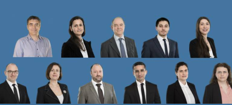 Législatives : l'UPR annonce ses 11 candidats en Val-de-Marne