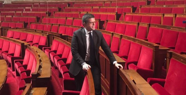Dernier bref des législatives 2017 en Val-de-Marne