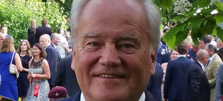 Christian Cambon va présider la Commission affaires étrangères et défense au Sénat