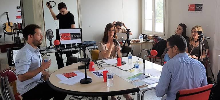 Les législatives en Val-de-Marne à chaud : le bref du 16 juin