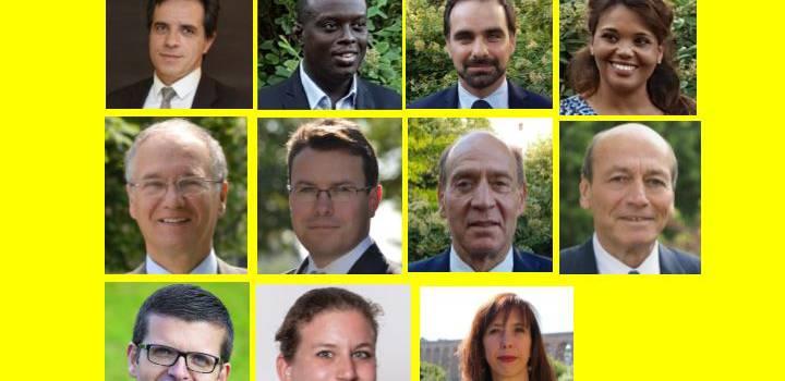 Loi asile et immigration: comment ont voté les députés du 94