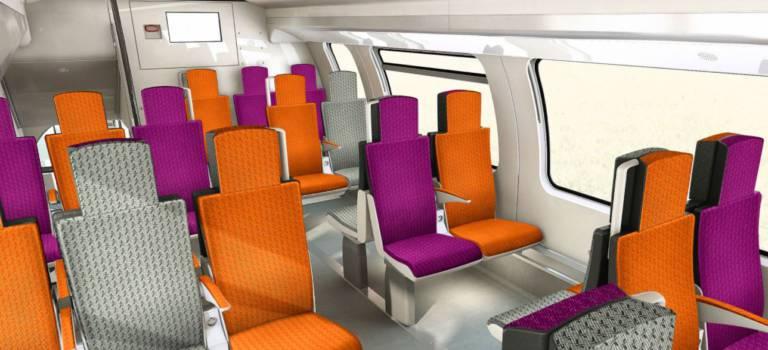 Futur tramway T9 : choisissez votre siège préféré