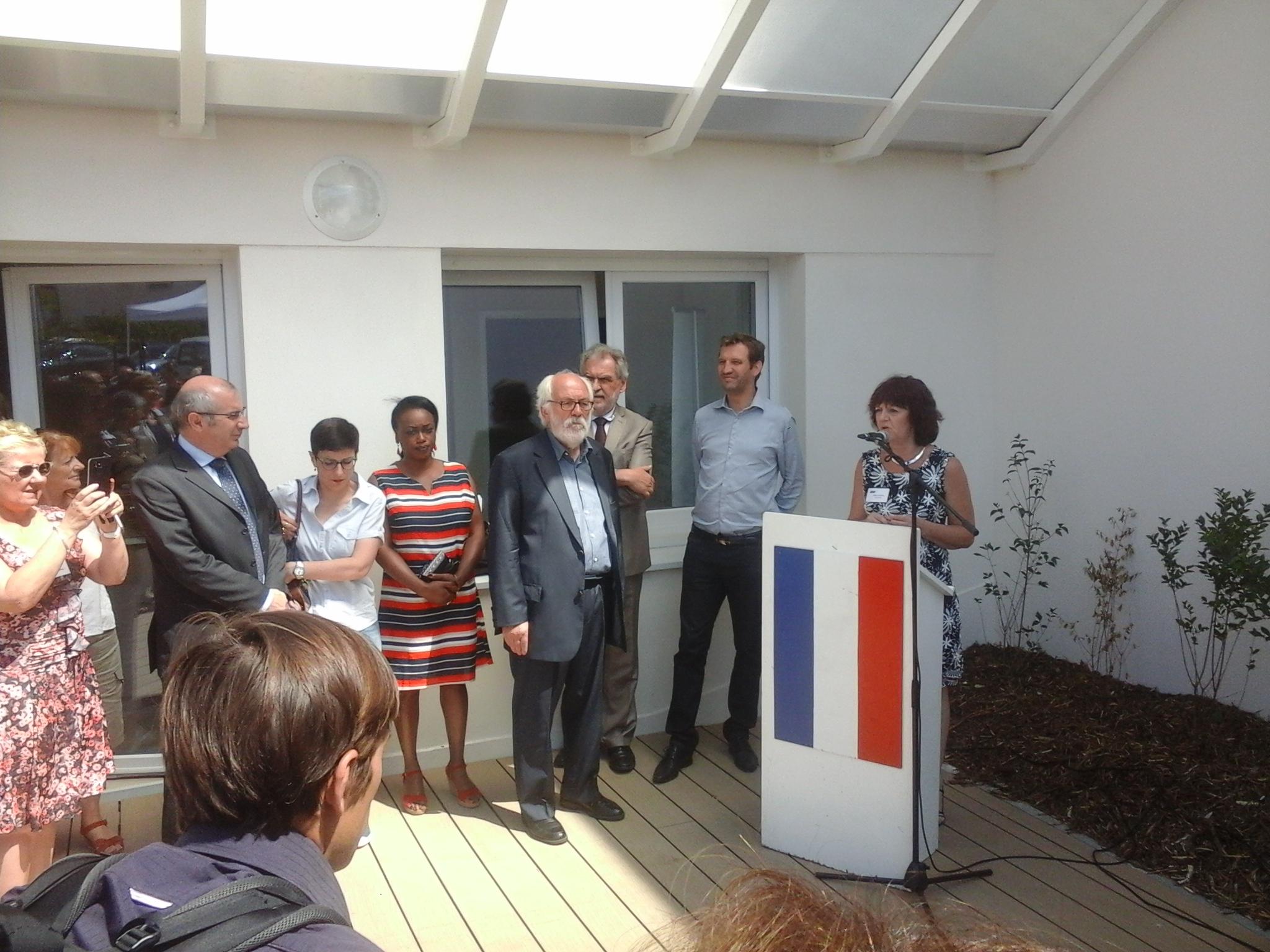 Bureaux De Vote Fontenay Sous Bois : Retour au bercail pour la halte fontenaysienne refuge des sans