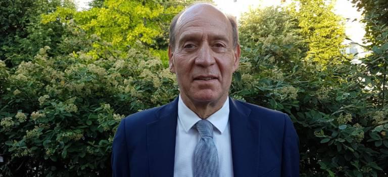 Jean-Jacques Bridey  (LREM) réélu dans la 7e du Val-de-Marne