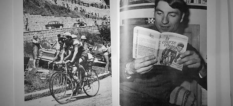 Prix Nucéra pour l'hommage au cycliste arcueillais Jean-Pierre Ducasse