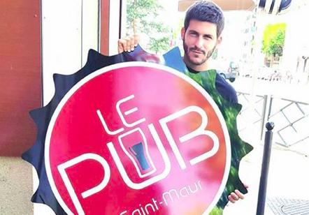Levée de la fermeture administrative du bar Le Chat Teigne rebaptisé Le Pub Saint-Maur