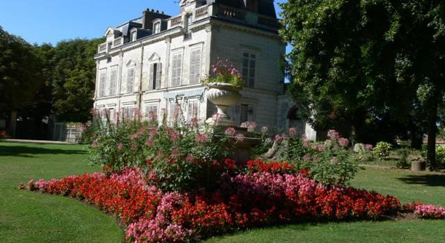 Quel avenir pour le parc Beauséjour à Mandres-les-Roses?