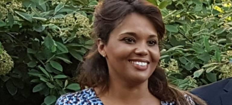 Elue députée, Maud Petit conforte le Modem en Haut Val-de-Marne