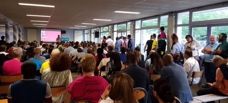 Législatives : En Marche espère le grand chelem en Val-de-Marne