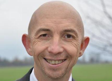 Olivier Benassi élu président de Val de Marne Actif pour l'Initiative