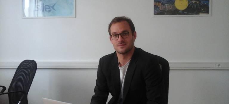 Plate-forme de sourcing, la startup gentilléenne Silex fait des étincelles