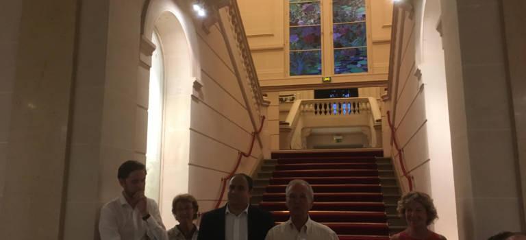 La fidélité des Perreuxiens sauve Gilles Carrez (LR) dans la 5e du Val-de-Marne