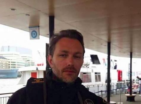 Xavier Thomas, victime de l'attentat de Londres, habitait Le Perreux-sur-Marne