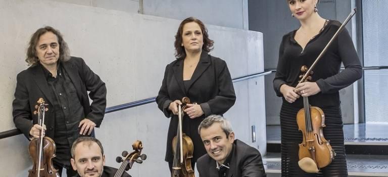 De Brahms à Schubert: l'ensemble Calliopée à la Scène Watteau
