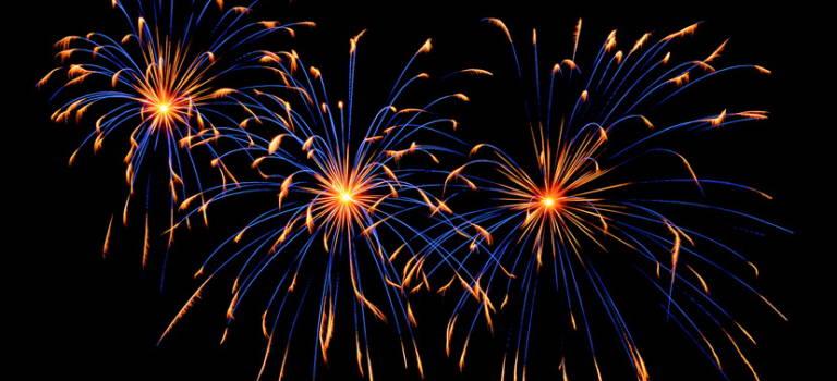 Bals, fêtes et feux d'artifice des 13 et 14 juillet 2017 en Val-de-Marne