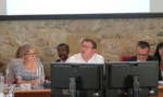 Conseil municipal de Villejuif