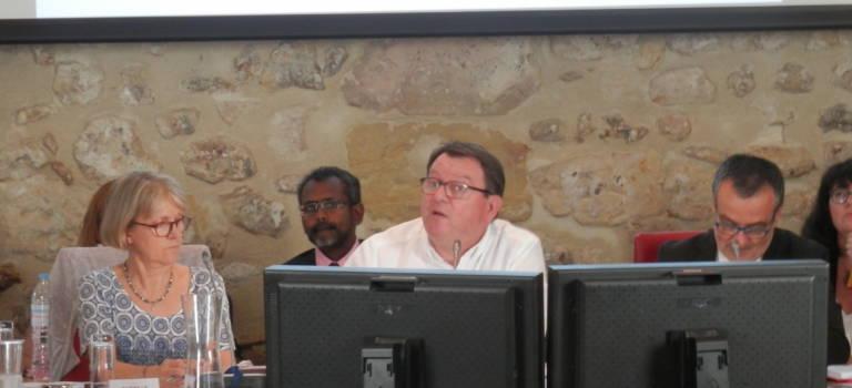 L'opposition municipale prend les commandes à Villejuif