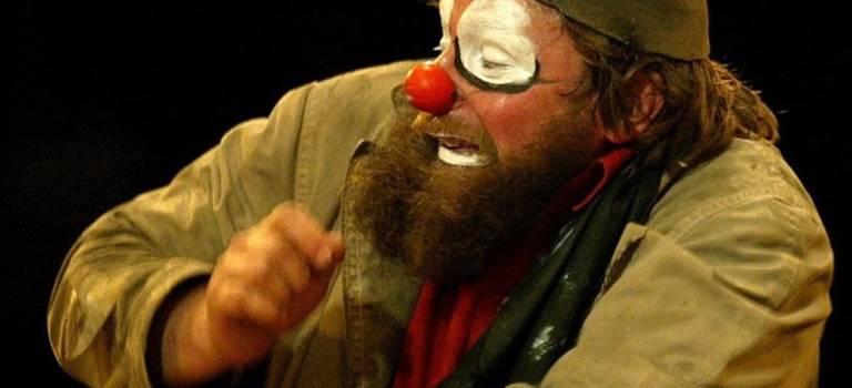Par le Boudu : histoire de clown à Nogent-sur-Marne