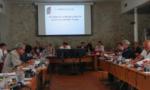 Nouveau Conseil municipal à Villejuif