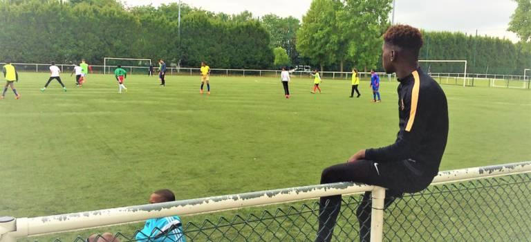 A Bonneuil-sur-Marne, le tournoi de foot inter-villes lance l'été