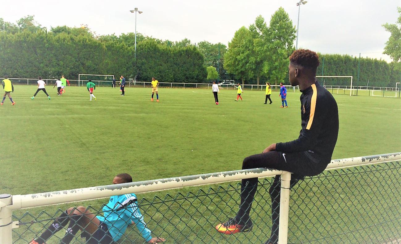 A bonneuil sur marne le tournoi de foot inter villes - Piscine de bonneuil ...