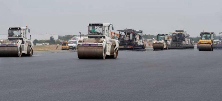 L'aéroport d'Orly rouvre sa piste 4 en avance