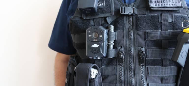 Charenton-le-Pont teste les caméras piétons pour ses policiers municipaux