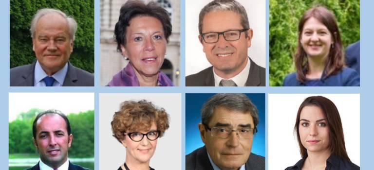 Sénatoriale 2017 : La liste LR Val-de-Marne joue sa propre partition au centre